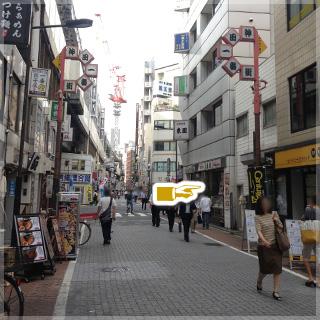 神田駅 駅近