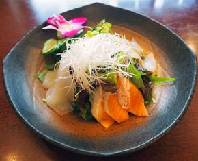 海鮮サラダ前菜.jpgのサムネイル画像