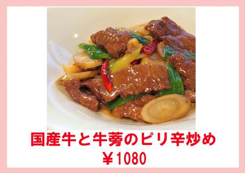国産牛と牛蒡のピリ辛炒め.jpg