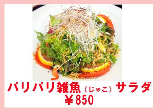 パリパリ雑魚(じゃこ)サラダ.jpg
